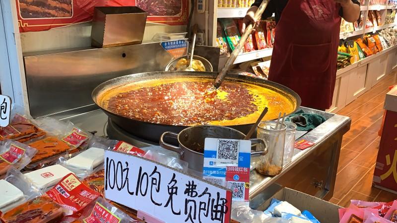 Đi Tứ Xuyên, Trung Quốc nhất định phải ăn những món này - ảnh 6