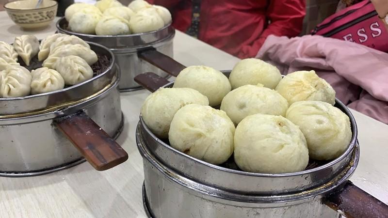 Đi Tứ Xuyên, Trung Quốc nhất định phải ăn những món này - ảnh 8
