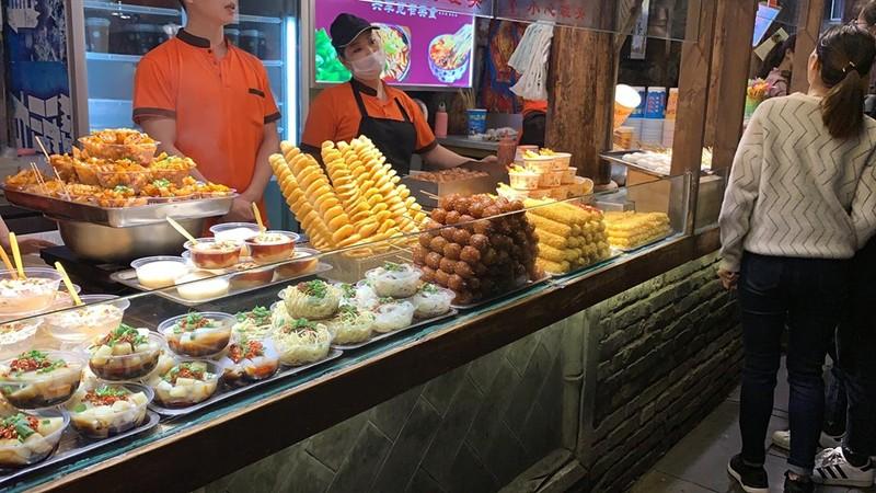 Đi Tứ Xuyên, Trung Quốc nhất định phải ăn những món này - ảnh 13
