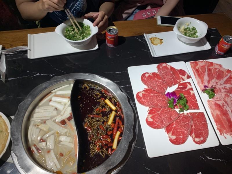 Đi Tứ Xuyên, Trung Quốc nhất định phải ăn những món này - ảnh 1