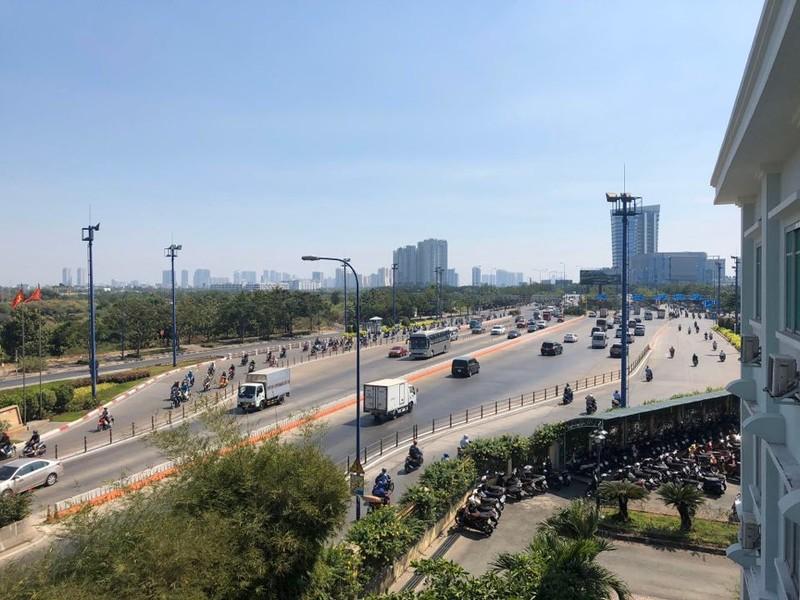 TP.HCM thành lập Trung tâm Quản lý điều hành giao thông đô thị đầu tiên cả nước