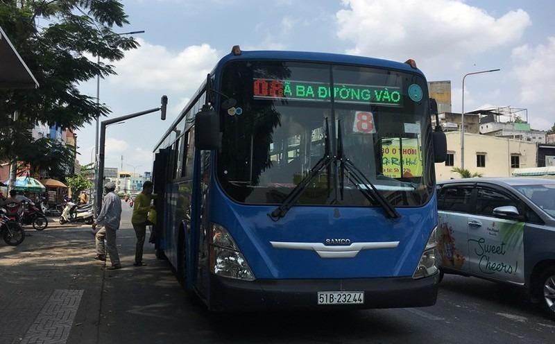TP.HCM tiếp tục tạm ngưng xe khách, xe công nghệ - ảnh 1