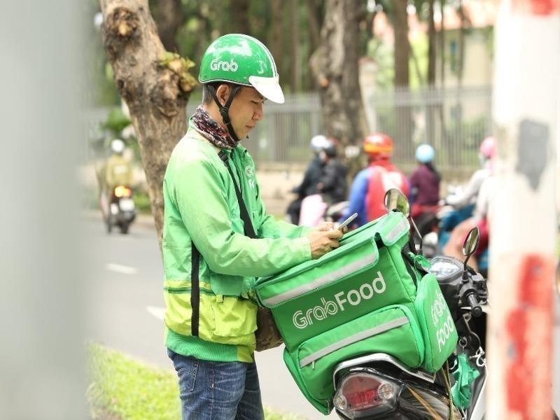 Tạm ngưng hoạt động gọi xe hai bánh tại Hà Nội - ảnh 1