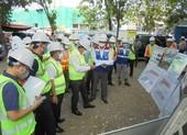 Hội đồng nghiệm thu Nhà nước kiểm tra tuyến metro số 1