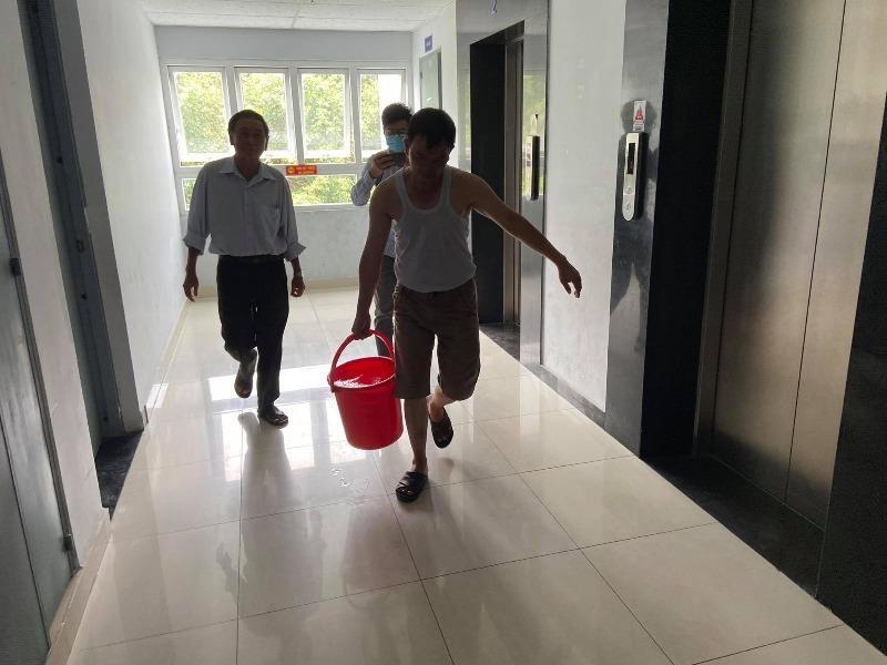 Hôm nay, nhiều nơi ở TP Thủ Đức sẽ bị cúp nước trong 24 giờ - ảnh 1