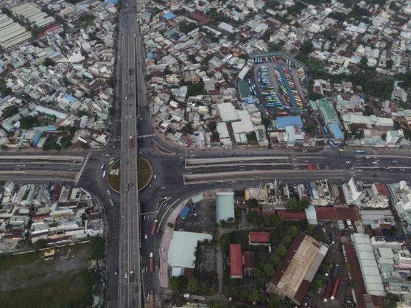 2023 khởi công cao tốc TP.HCM – Mộc Bài - ảnh 1