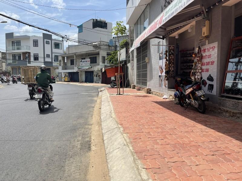 Quận Bình Thạnh đã xóa nút thắt cổ chai đường Bùi Đình Túy - ảnh 5