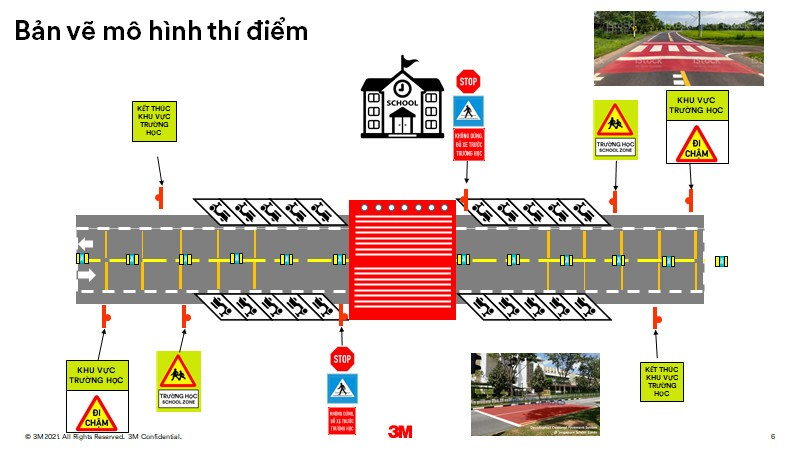 Nổi bật với 'Trường học An toàn' của Sở GTVT TP.HCM - ảnh 1