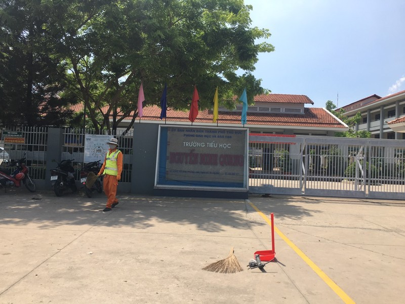 Nổi bật với 'Trường học An toàn' của Sở GTVT TP.HCM - ảnh 2