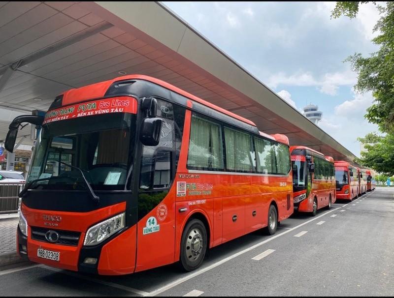 Phương Trang huy động 5.000 chuyến xe miễn phí đưa người về quê tránh dịch - ảnh 2
