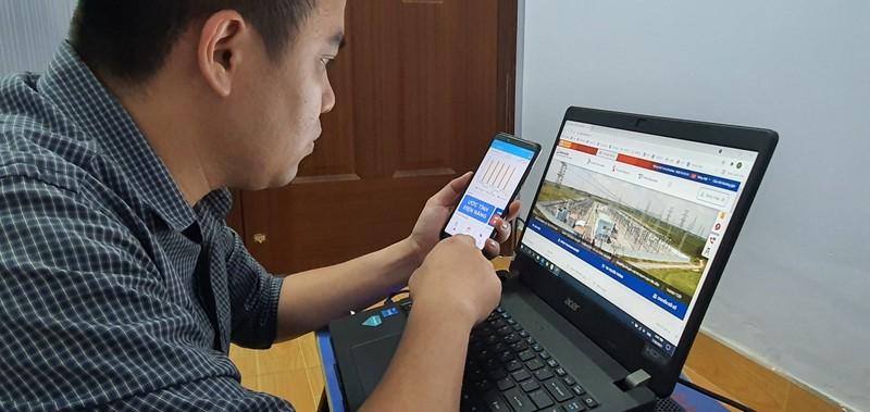 TP.HCM kêu gọi sử dụng tiết kiệm điện trong mùa dịch - ảnh 1