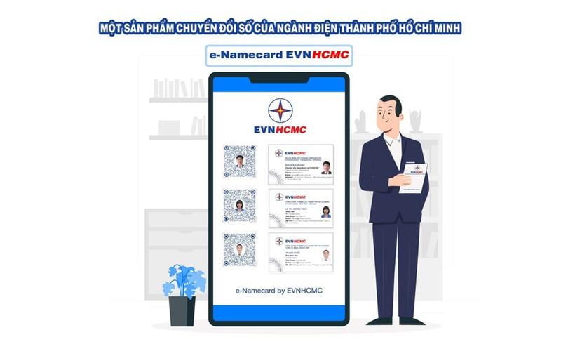 EVNHCMC: Chuyển đổi số để thực hiện mục tiêu 'Mọi lúc - Mọi nơi - Mọi việc' - ảnh 3