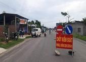 Vĩnh Long: Người dân được di chuyển liên vùng xanh