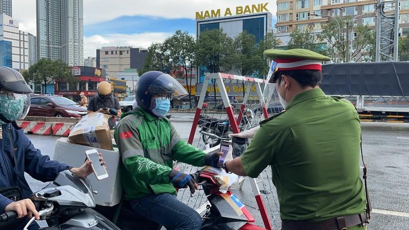 Tây Ninh phản hồi về việc người lao động di chuyển giữa TP.HCM và 4 tỉnh - ảnh 1