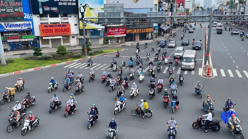 Nóng: TP.HCM lấy ý kiến về vận tải hành khách liên tỉnh  - ảnh 1