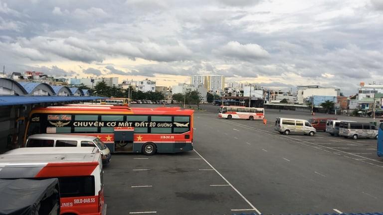 Khẩn: Từ ngày mai, TP.HCM sẽ có xe khách chạy liên tỉnh - ảnh 1