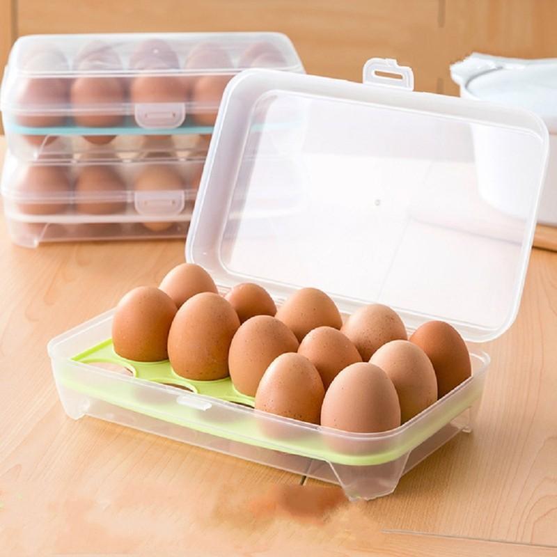 Thói quen ăn trứng tưởng sạch nhưng vô cùng nguy hại - ảnh 2