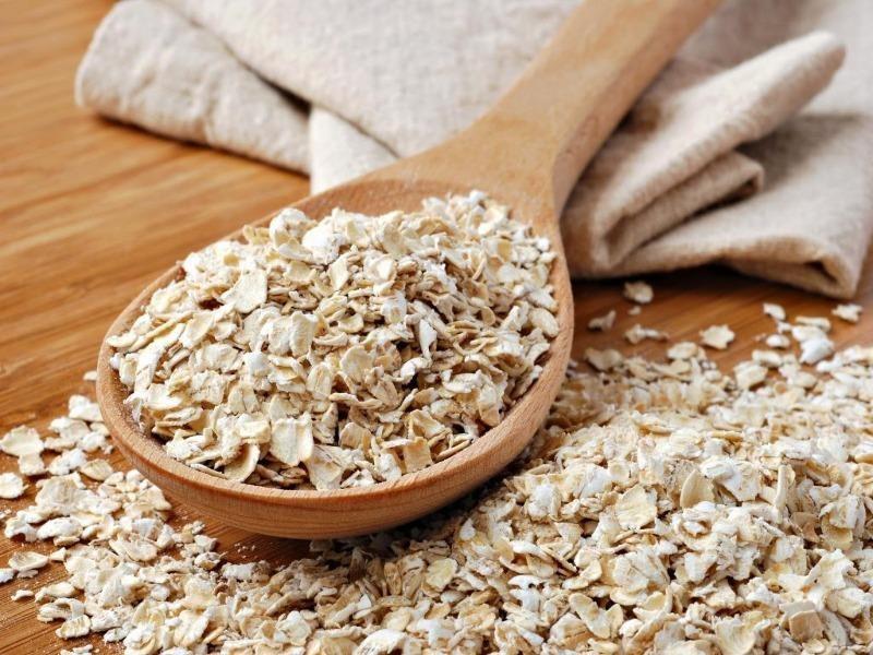 10 loại thực phẩm giảm cholesterol hiệu quả - ảnh 2