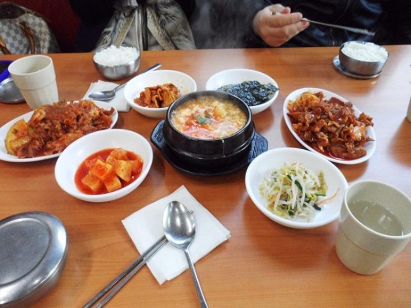 Vì sao người Hàn chú trọng ăn sáng ở nhà?  - ảnh 1