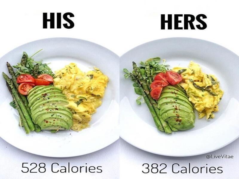 Bạn đã thử chế độ ăn kiêng 5:2 này chưa? - ảnh 1
