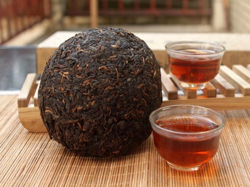 Muốn giảm cân nên nhớ đến 10 loại trà này - ảnh 1