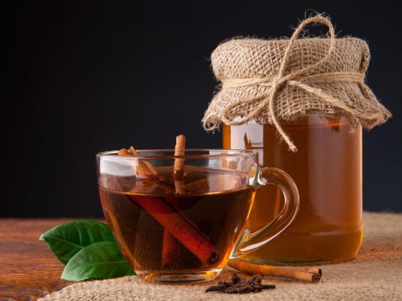 Muốn giảm cân nên nhớ đến 10 loại trà này - ảnh 3