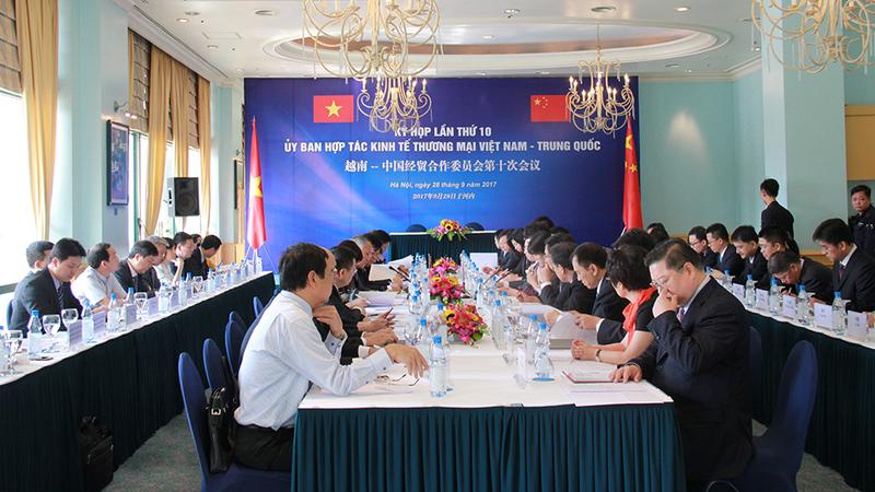Nghiên cứu gói viện trợ 1 tỉ NDT của Trung Quốc - ảnh 1