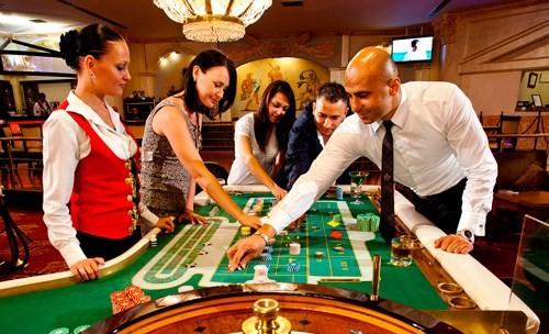Quy định mới nhất về người Việt chơi casino - ảnh 1