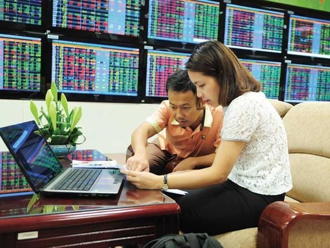 Ngày thứ 2 rực lửa, chứng khoán Việt 'mất' 15 tỷ đô  - ảnh 1
