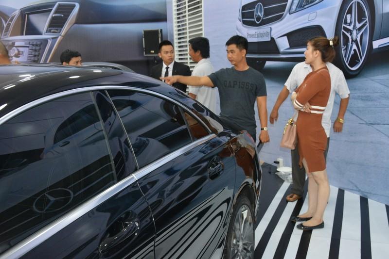 Ông Nguyễn Đức Kiên: 'Đánh thuế tài sản cũng bình thường thôi' - ảnh 2