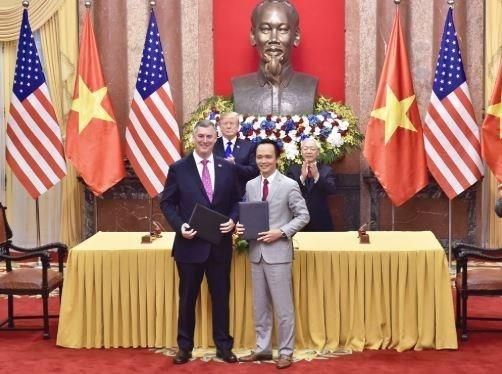 Đại gia Việt chi hơn 15 tỉ đô mua 110 máy bay Boeing   - ảnh 1