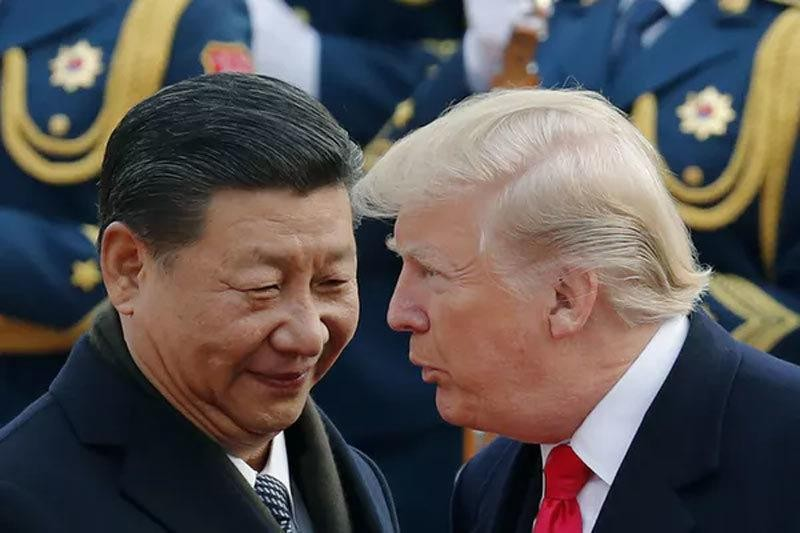 Chuyên gia Trung Quốc dọa Mỹ: Coi chừng thiếu áo 'xịn' để mặc - ảnh 1