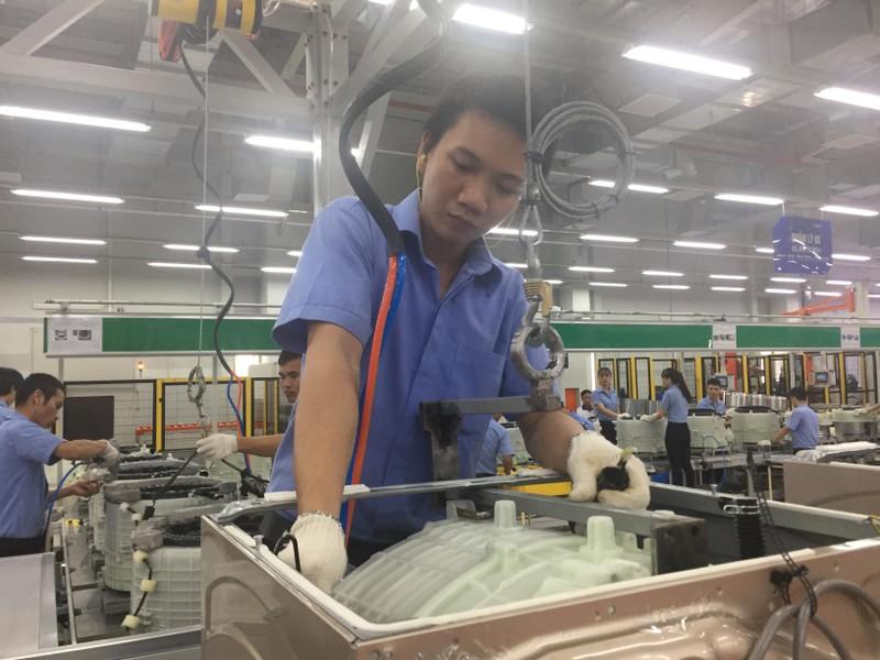 'Nếu bị Mỹ trừng phạt thuế, nhiều ngành hàng Việt xóa sổ' - ảnh 1