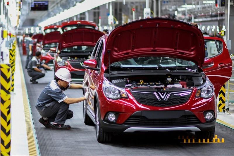 Người Thái Lan đang sợ xe hơi Việt Nam? - ảnh 1