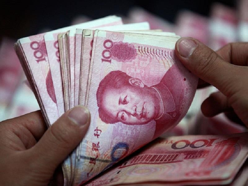 'Việt Nam không nên phá giá đồng tiền' - ảnh 1