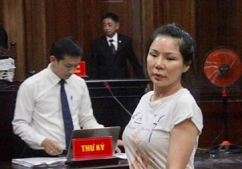 Hoãn xử vụ vợ cũ thuê người chém bác sĩ Chiêm Quốc Thái - ảnh 1