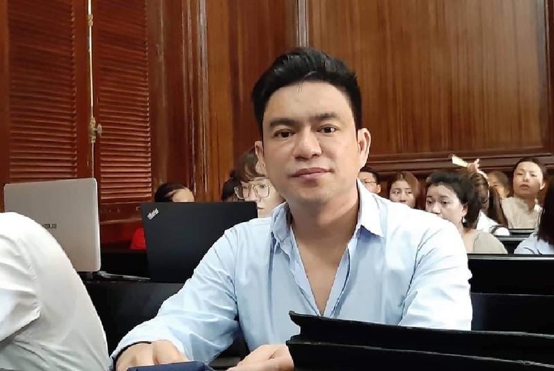 Hoãn xử vụ vợ cũ thuê người chém bác sĩ Chiêm Quốc Thái - ảnh 2