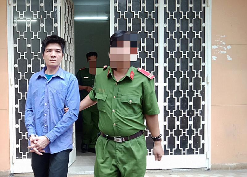 Bác rể hiếp dâm cháu gái lãnh 18 năm tù - ảnh 1