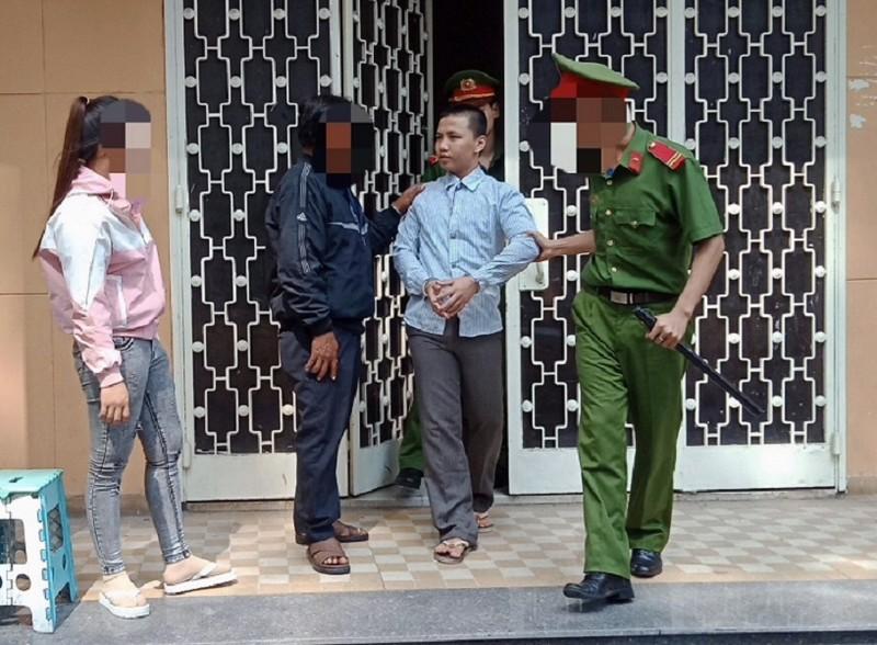 Thiếu nữ kể chuyện vào khách sạn, bạn trai bị tù - ảnh 1