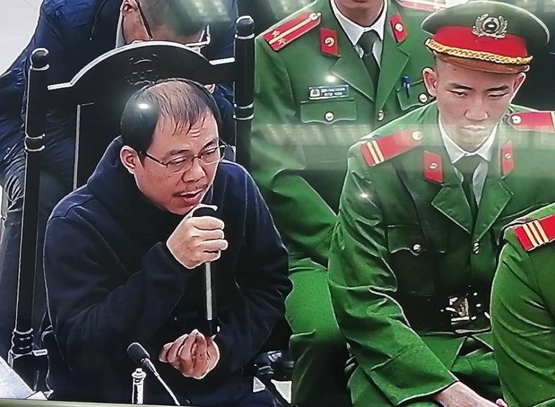 Đưa 500.000 USD cho Nguyễn Bắc Son để 'báo cáo công việc' - ảnh 4