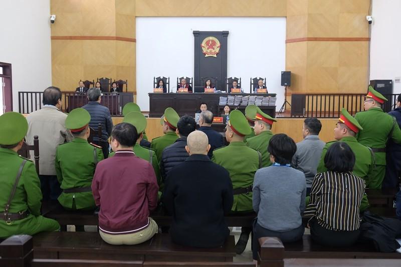 Nóng: Ông Nguyễn Bắc Son bất ngờ phản cung nhận 3 triệu USD - ảnh 4