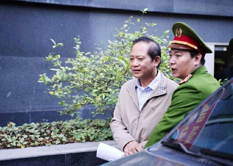 Vai trò Trương Minh Tuấn và mức án VKS đề nghị  - ảnh 1