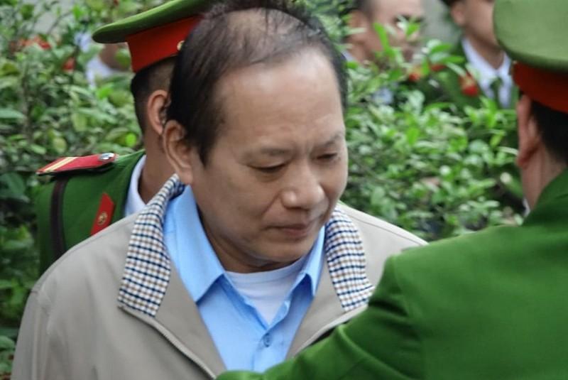 Ông Trương Minh Tuấn: 'Đây là biến cố rất cay đắng' - ảnh 2