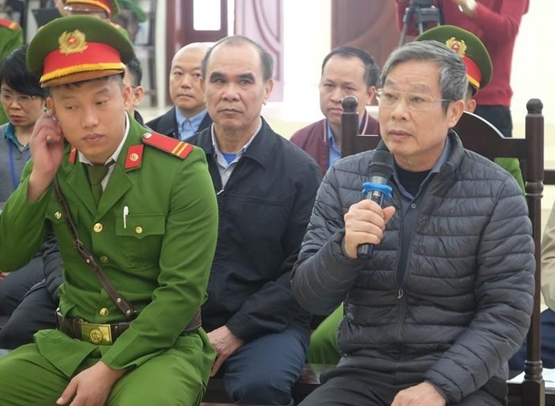 Gia đình ông Nguyễn Bắc Son đã nộp 21 tỉ đồng - ảnh 1
