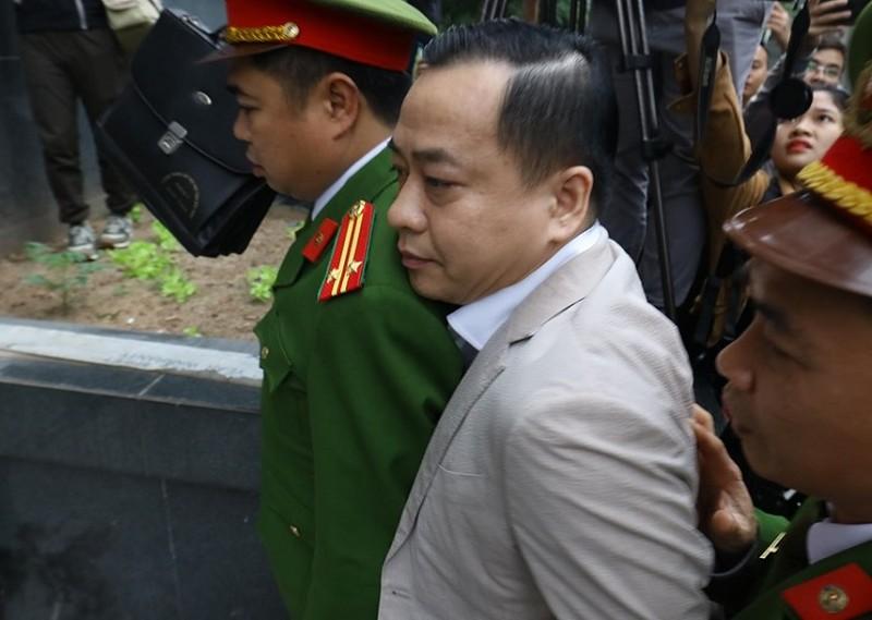 VKS nói Phan Văn Anh Vũ ngoan cố, không nhận tội - ảnh 1