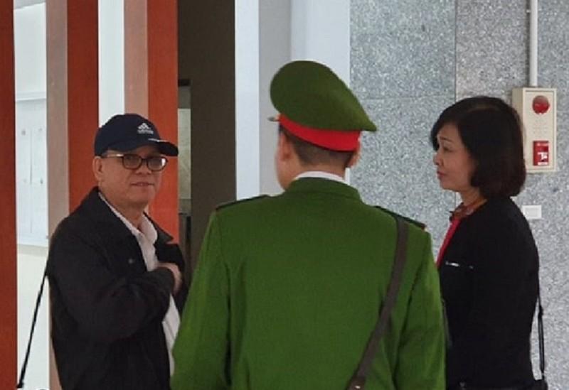 Cựu chủ tịch UBND TP Đà Nẵng bị phạt 17 năm tù - ảnh 1