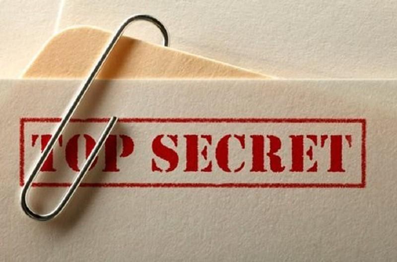 Phải in từ 'tuyệt mật' trên sách có nội dung bí mật nhà nước - ảnh 1