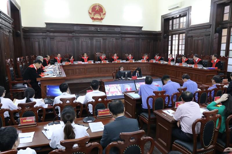 Chủ tọa vụ Hồ Duy Hải: Không cho phép làm oan người vô tội - ảnh 2