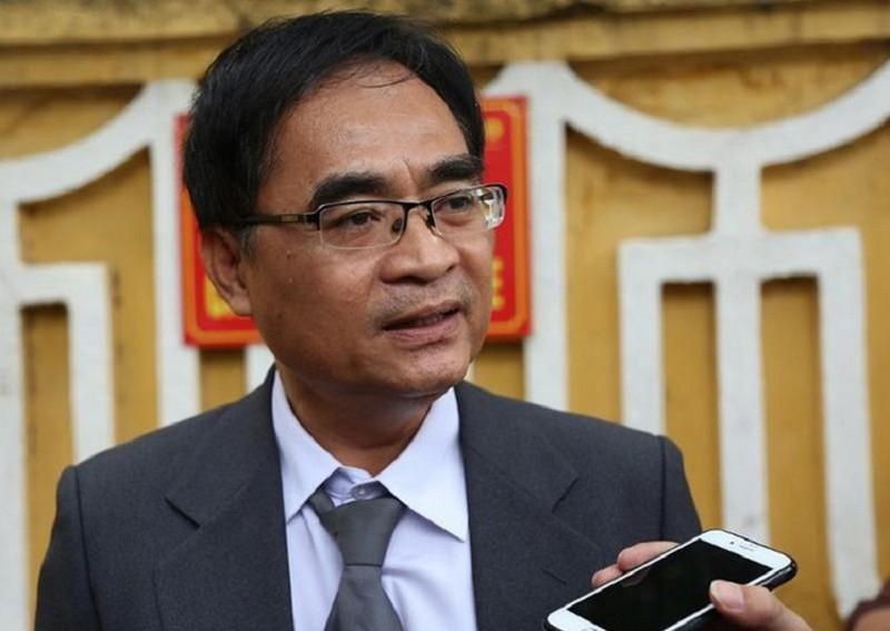 Giám đốc thẩm vụ Hồ Duy Hải: Luật sư được tiếp tục tham gia - ảnh 1