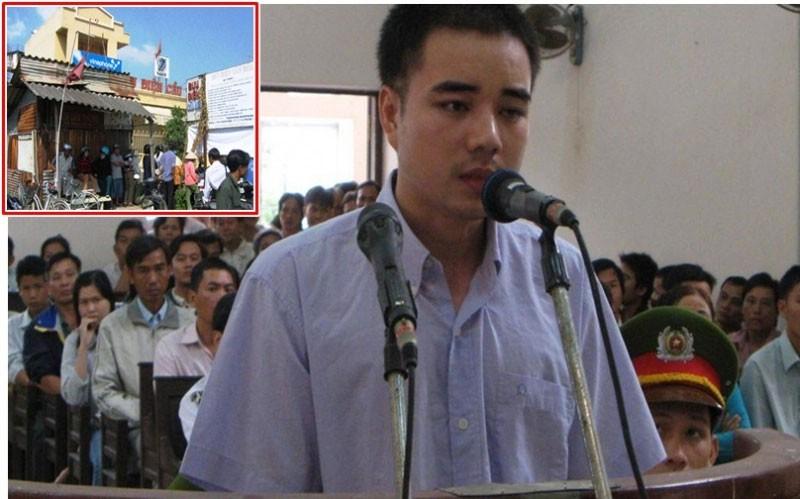 Tòa Tối cao bác kháng nghị, giữ nguyên án tử hình Hồ Duy Hải - ảnh 3